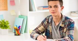 7 claves para crear un entorno adecuado para los deberes y el estudio