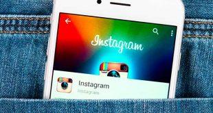 Compartir fotografías con Instagram