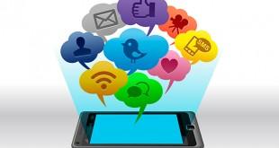 Diferencias entre medios y redes sociales