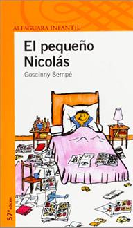 El pequeño Nicolás