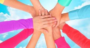 Favorecer la solidaridad, un valor esencial en la educación de nuestros hijos