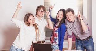 Hacer amigos en Facebook La red social de contactos