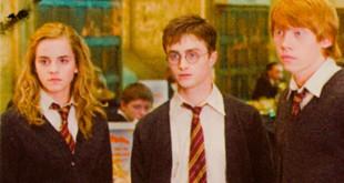 La saga juvenil más vendida de la historia Harry Potter