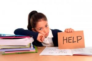 Estrategias para trabajar en casa con niños hiperactivos