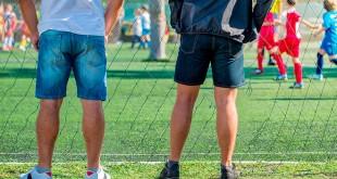 Padres y deporte: qué hacer y qué no