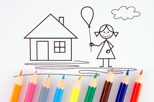 Recursos para repasar el vocabulario de inglés en casa para niños de Educación infantil Los colores