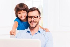 Recursos para repasar el vocabulario de inglés en casa para niños de Educación Primaria: La familia