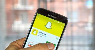 Fotos y vídeos de Snapchat