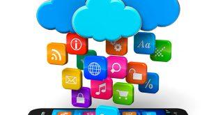 Nubes para guardar información