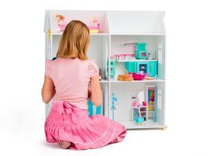 Recursos vocabulario Educación Infantil La vivienda