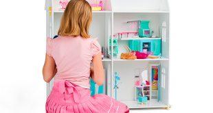 Recursos para repasar el vocabulario de inglés en casa para niños de Educación infantil: La vivienda
