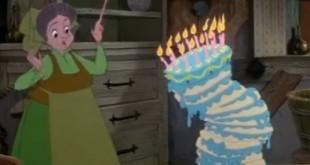 Recetas Pelicula Una Tarta de cumpleaños muy especial