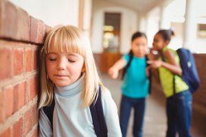 detectar el acoso escolar