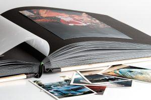 crear un álbum de fotos con PowerPoint