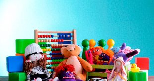 juguetes para distintas edades