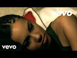 Alicia Keys If I Aint Got You