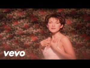 Celine Dion The Power Of Love