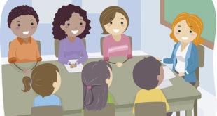 Formar parte de la AMPA es participar activamente en el centro escolar de nuestros hijos