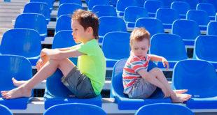 Consejos para evitar las peleas entre nuestros hijos