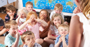 Un día en un aula Montessori: la llegada al aula y el Círculo