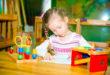 la mañana Montessori