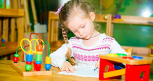 Un día en un aula Montessori: la mañana