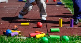 Un día en un aula Montessori: la tarde