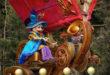 Espectaculos de Disneyland Paris