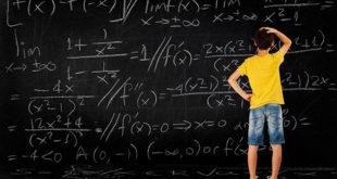 Cuando en los problemas de matemáticas las matemáticas son un problema