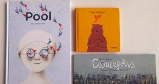 Estas Navidades regala un libro infantil con valores