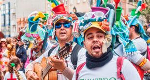 Carnavales más originales