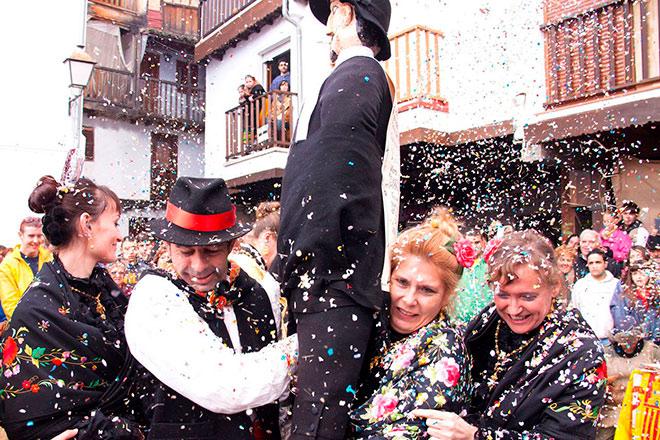 Carnavales más originales El Peropalo