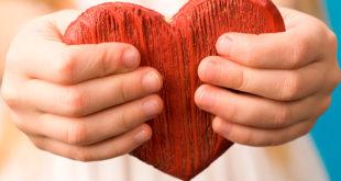 Aprovecha San Valentín para enseñar algo a tus hijos