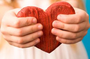 San Valentín para enseñar