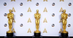películas con Oscar