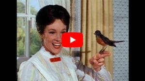 películas con Oscar Mary Poppins