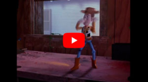 películas con Oscar Toy Story