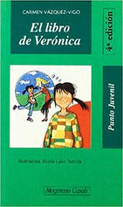 El libro de Verónica