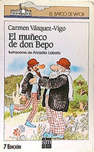 El muñeco don Bepo